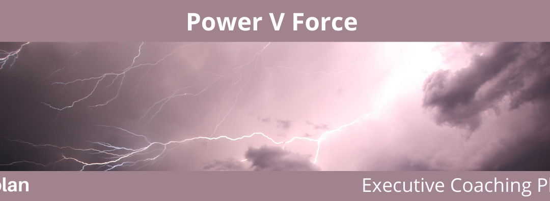 Power v. Force I