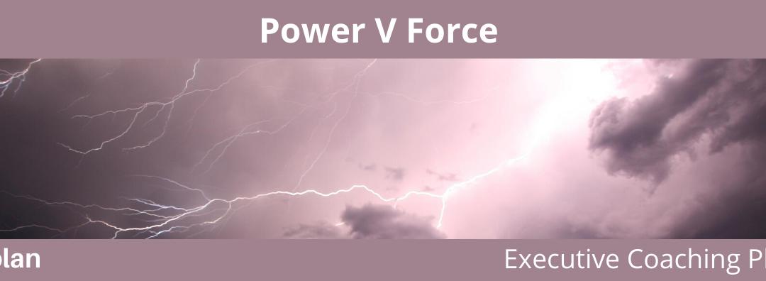 Power v. Force III