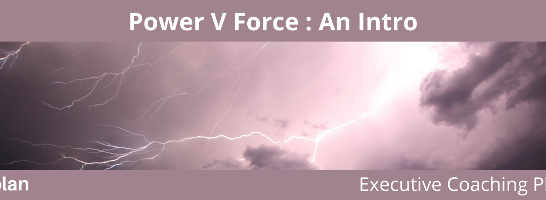 Power v Force Intro